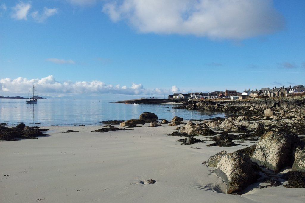 St Ronans Bay