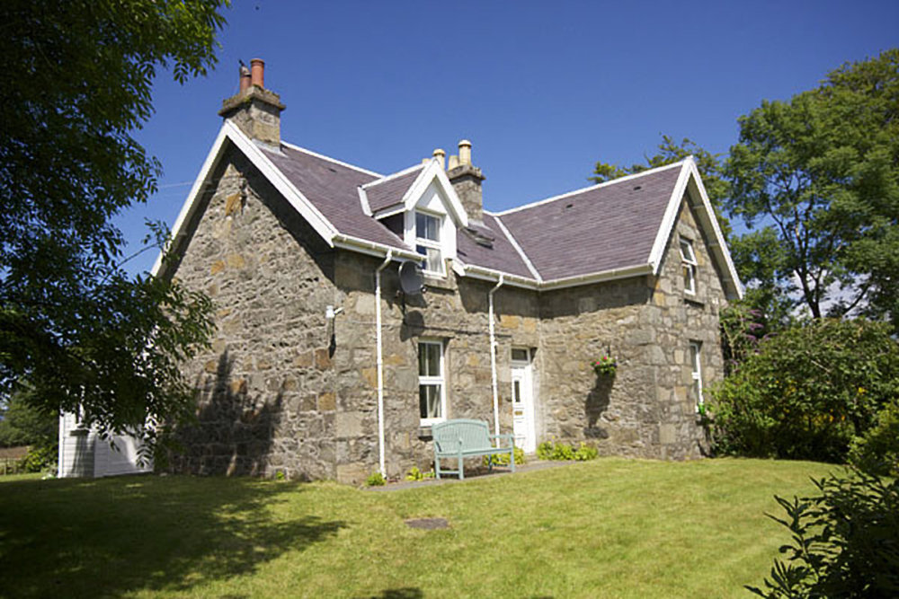 Ard Shellach Holiday Cottage