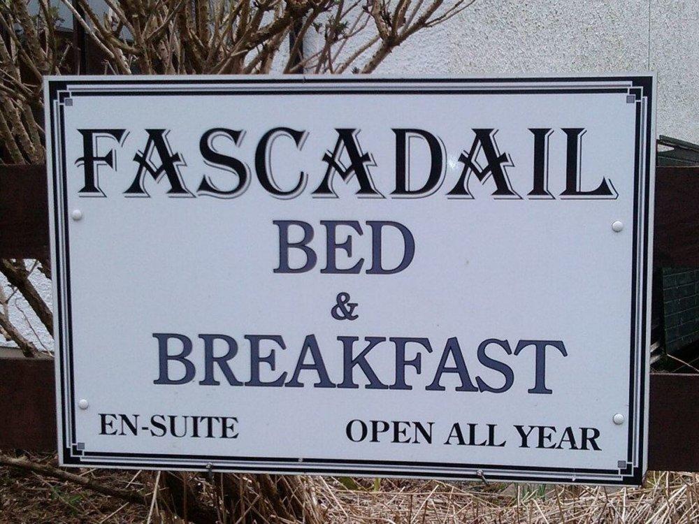 Fascadail