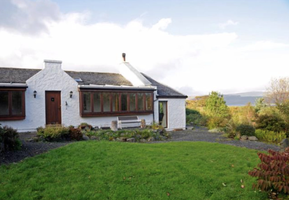 Seaview Cottage