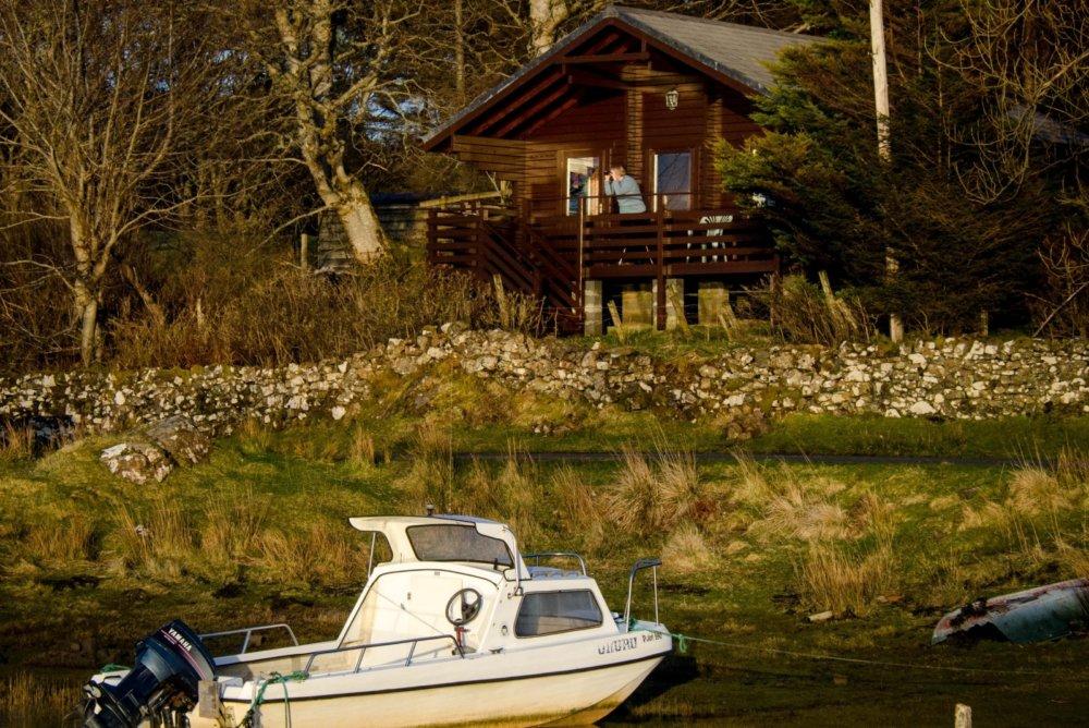 Clachan Lodge