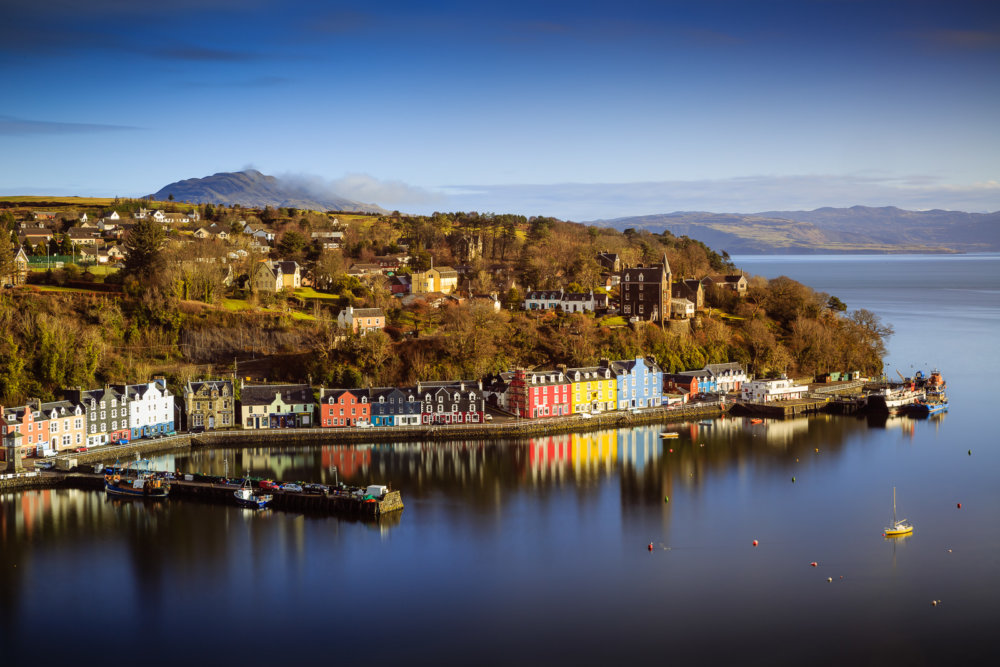 Isle of Mull Events - Isle of Iona Events - Places to Eat & Drink - Local produce is on the menu all across Mull and Iona - discover the best restaurants, cafes, pubs and more.