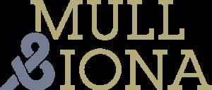 Visit Mull and Iona Logo