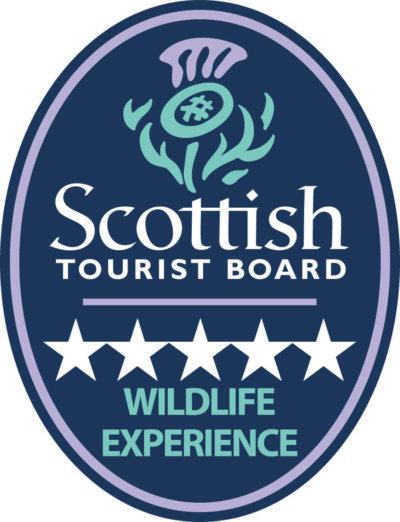 5 Star Wildlife Experience Logo