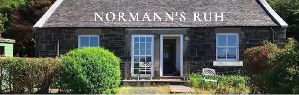 Normann's Ruh