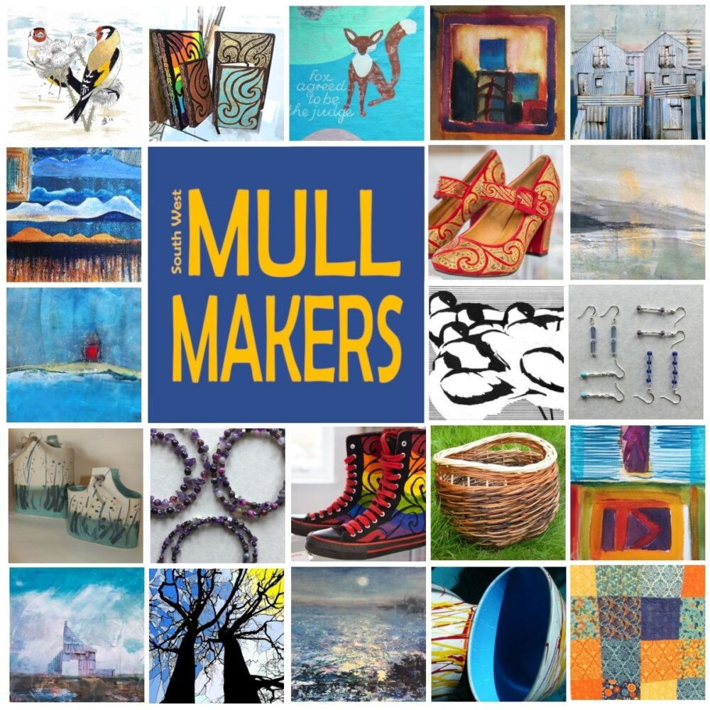 South West Mull Makers
